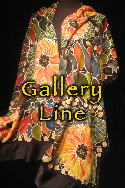Siobhans gallery line
