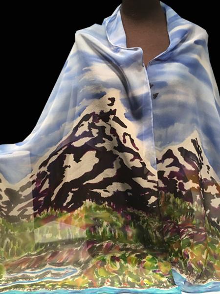 siobhan silk -mountains