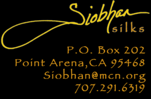 contact Siobhan Silks